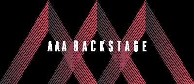 AAA Backstage