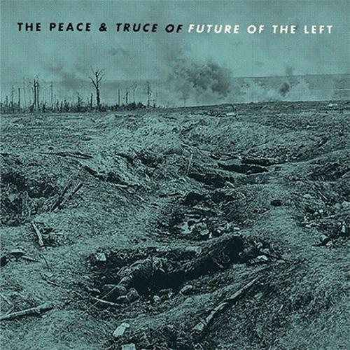 Future Of The Left Album Cover
