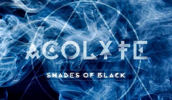 Acolyte album cover
