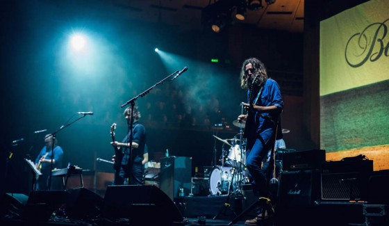 Band Of Horses + MK-Ultra @ The Sydney Opera House 25-07-2016 (19)
