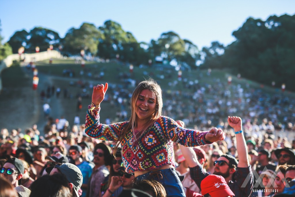 Splendour in the Grass   Venue, Tickets and Packages