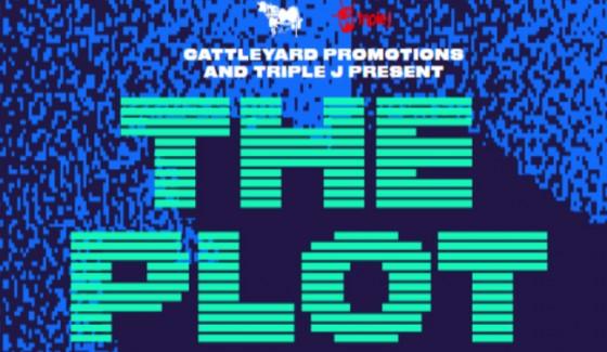 The Plot Music Festival Edited