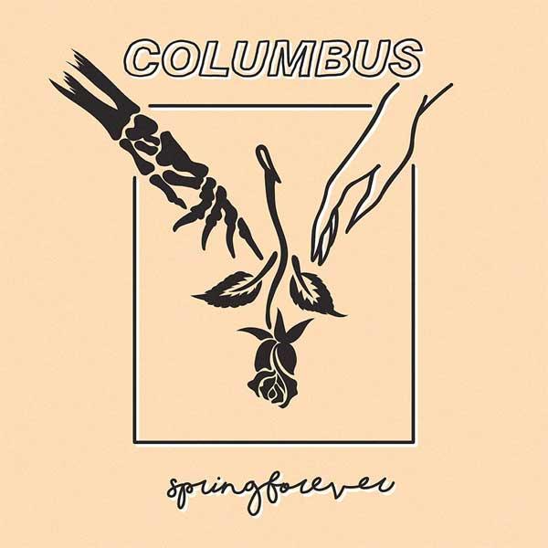 Album Review Columbus Spring Forever
