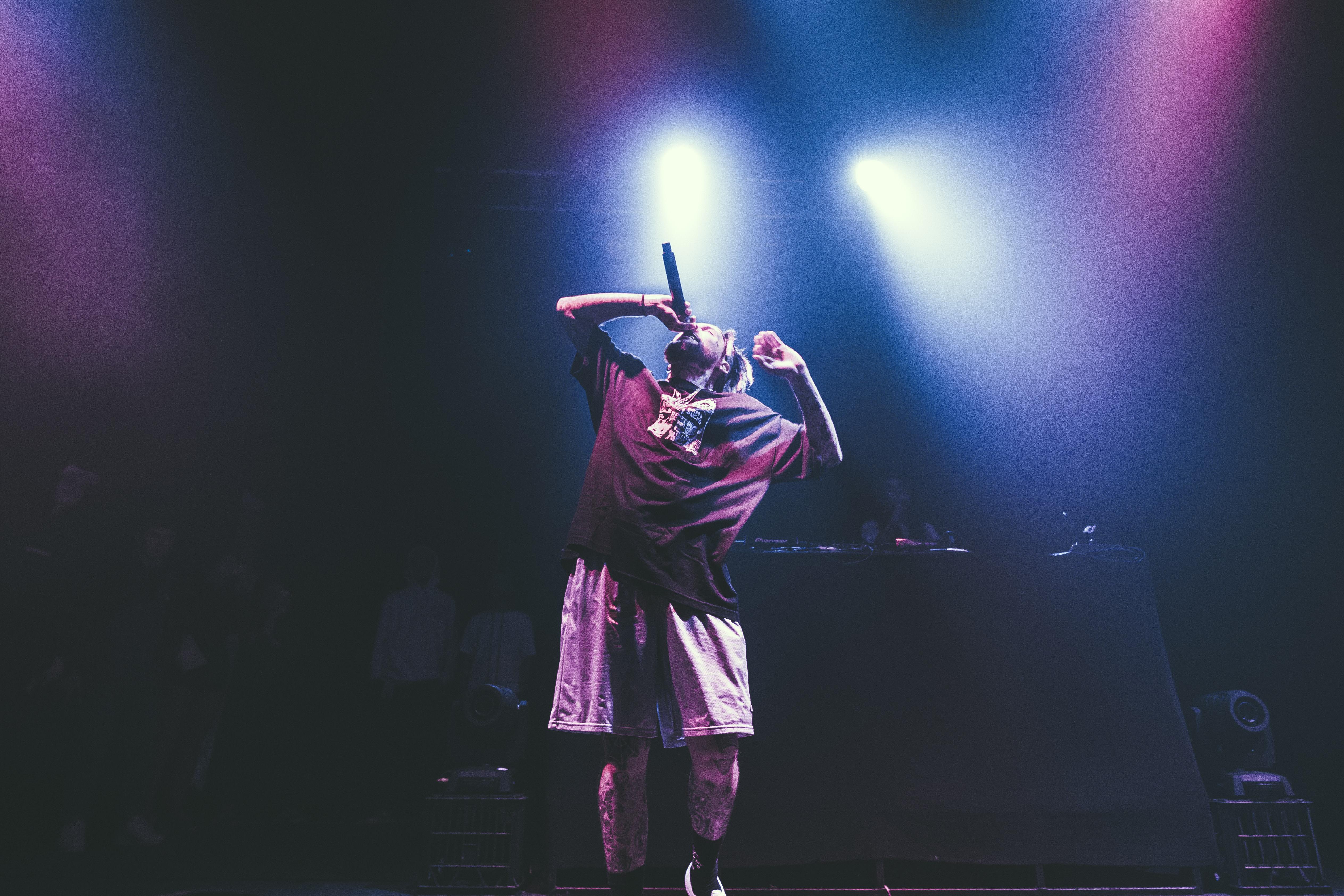 PHOTOS: $UICIDEBOY$ @ Max Watts