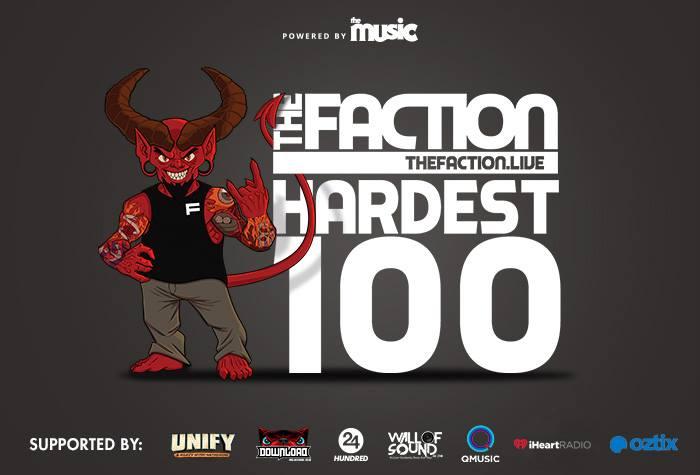 Hardest 100