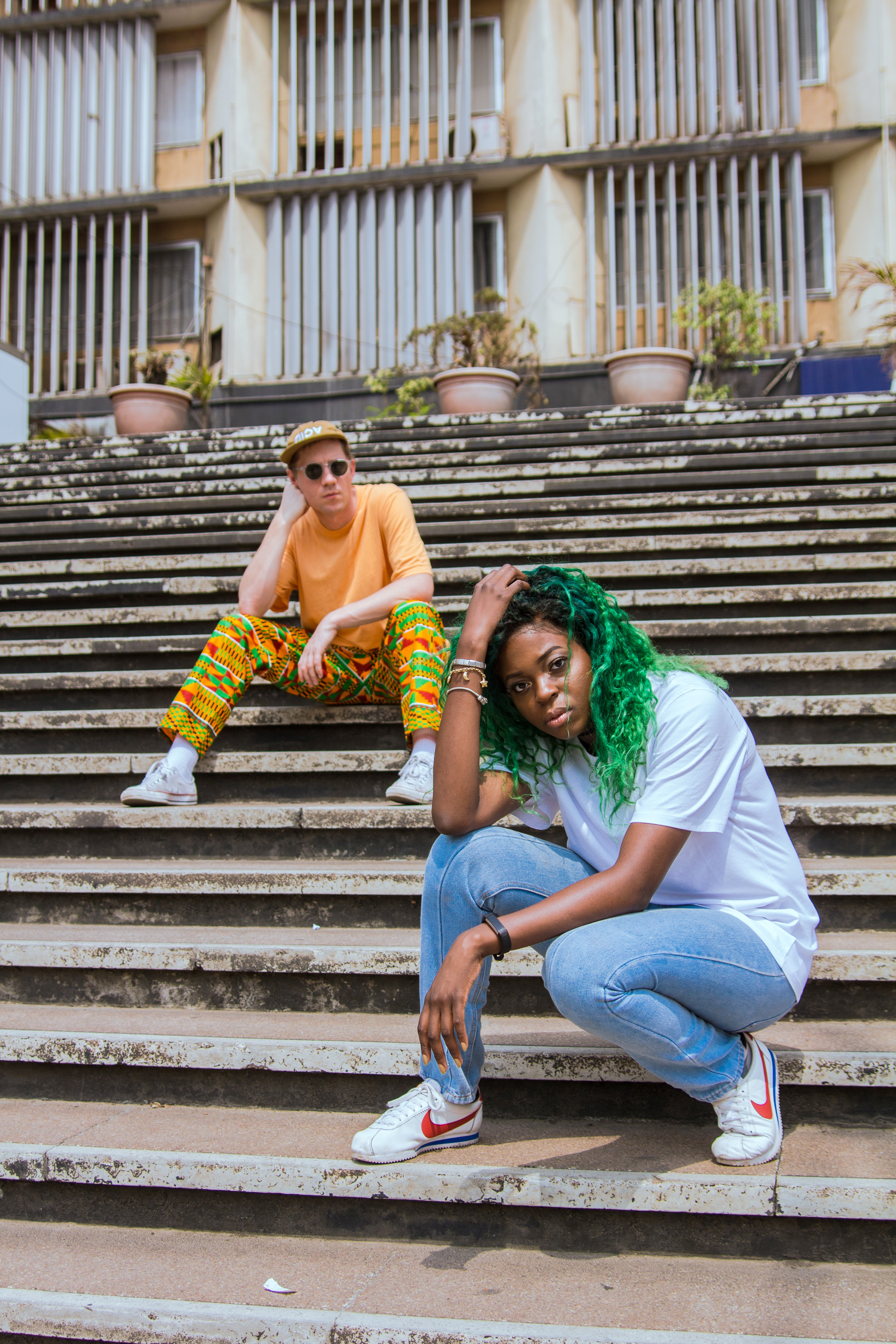 On Kah-lo Play Other's amp; 'ginger' Core Strengths Each To Riton