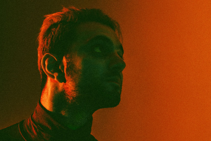 Bcharre Puts Dark Techno Into Submission On 'Said A Blade Of
