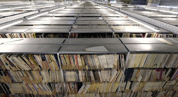 Radio France to Sell 15 Million Strong Record Collection