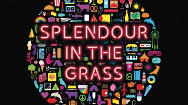 Splendour 2016 Logo