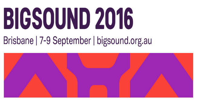 Bigsound 2016