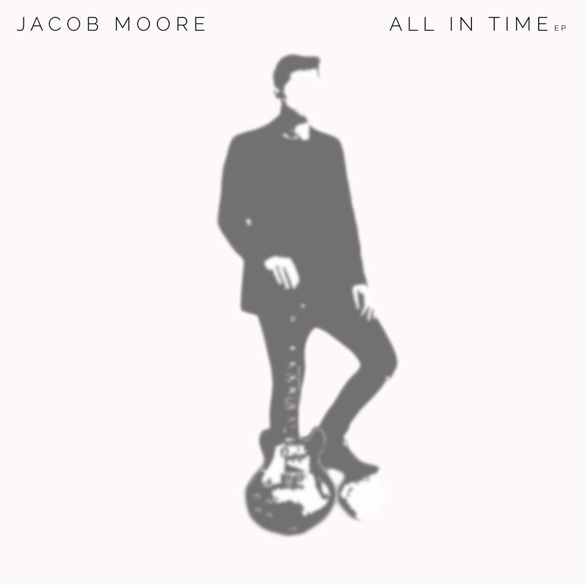 Jacob Moore EP