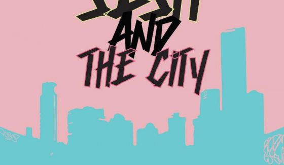 Sesh and the City